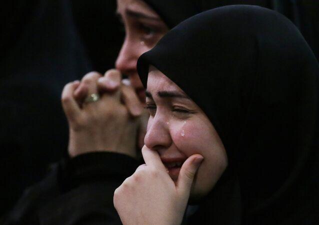 femmes au Liban
