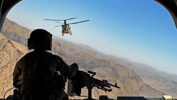 Nouvelles victimes parmi les civils suite à des frappes US en Afghanistan - Sputnik France
