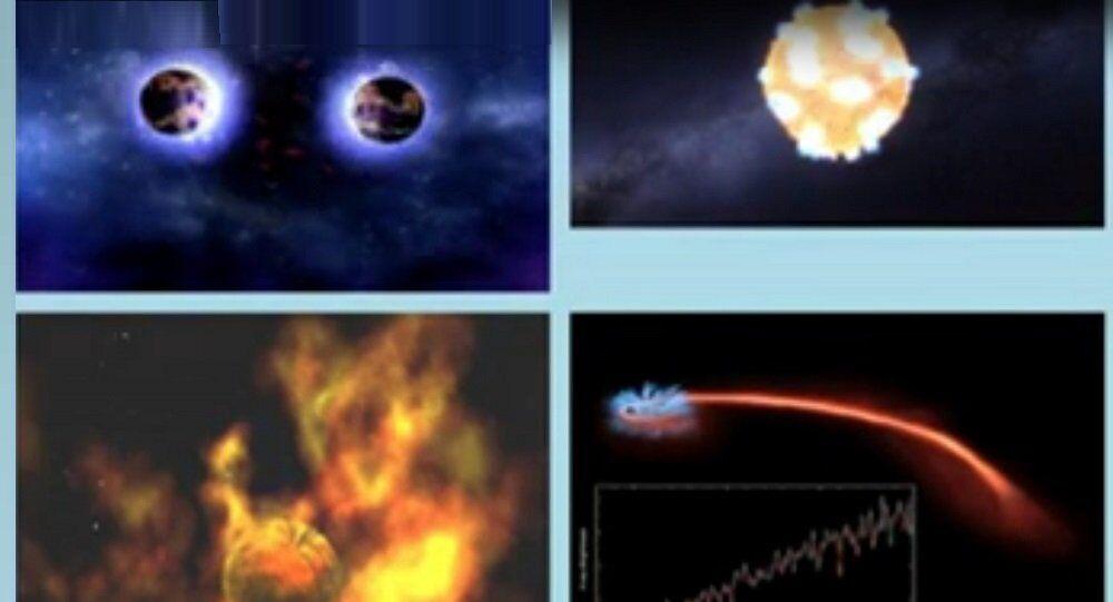 Les signaux «extraterrestres» sont-ils dangereux pour la Terre?