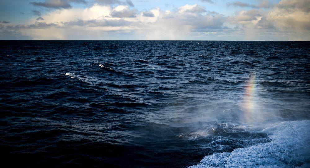 L'énigme des volcans sous-marins sur le point d'être percée