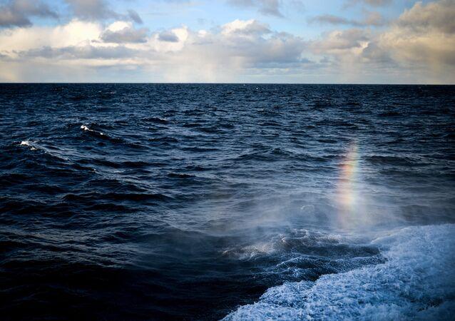 La Russie créera quatre îles artificielles en mer de Barents