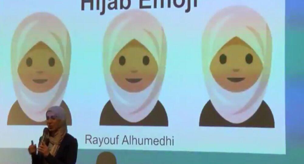 Rayouf Alhumedhi