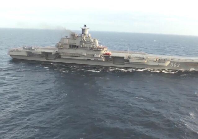 Amiral Kouznetsov