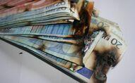 Euros inutilisables