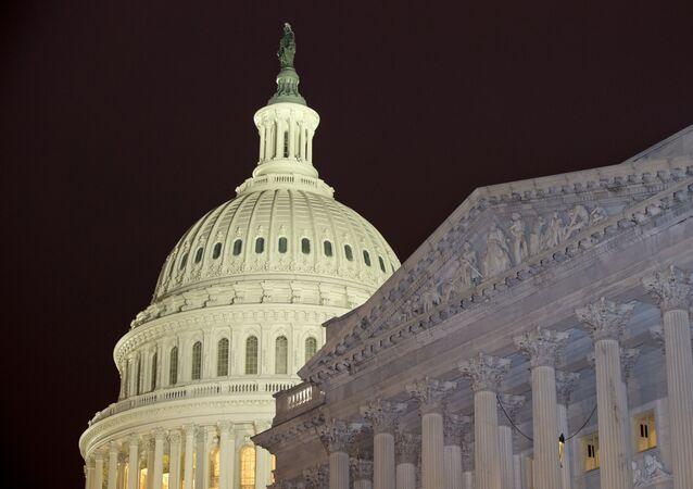 Pas de nouvelle enquête sur «l'ingérence russe» pour ce sénateur US