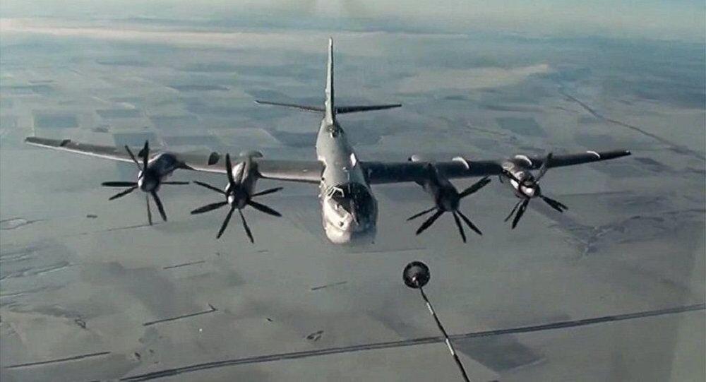 Tu-95MS russe