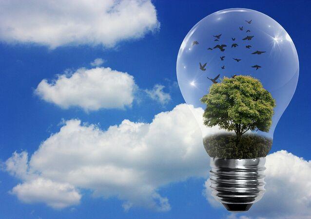 l'énergie renouvelable