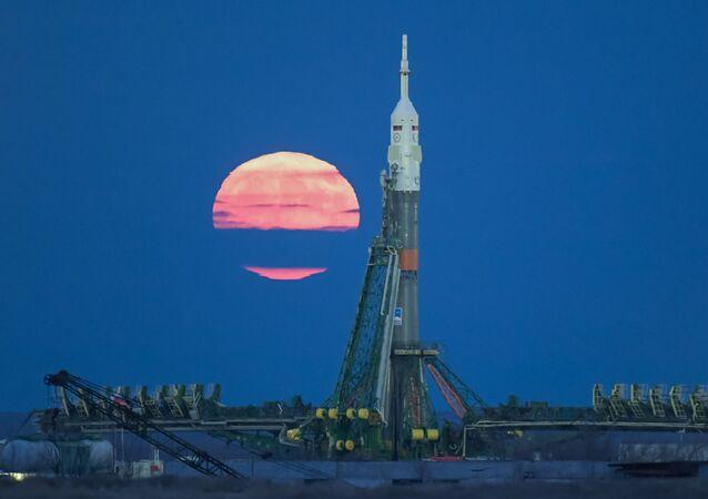 La Russie compte réaliser une mission sur la Lune d'ici 15 ans