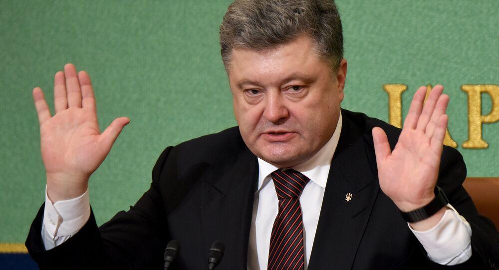 Sondage: les Ukrainiens ne font plus confiance à leur gouvernement