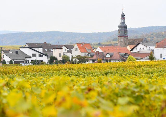 Kallstadt, Allemagne