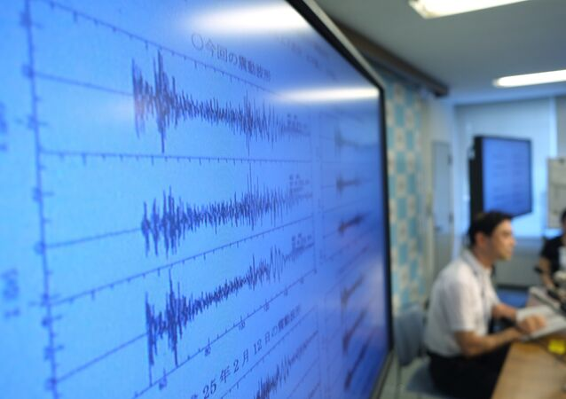 Un séisme fait 8 morts et détruit près de 1.500 bâtiments en Chine