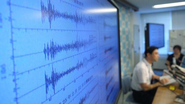Fort séisme dans le nord-est du Japon - Sputnik France