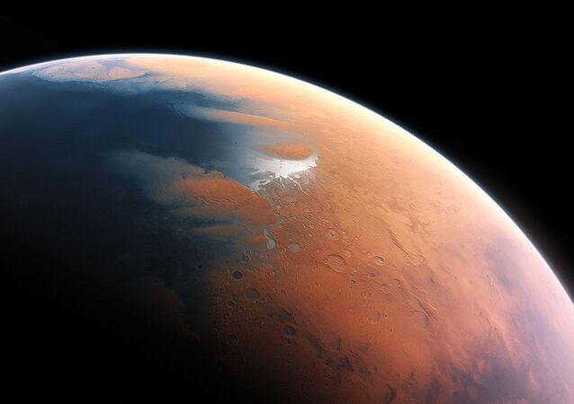 La NASA veut construire un tunnel reliant Mars au Soleil