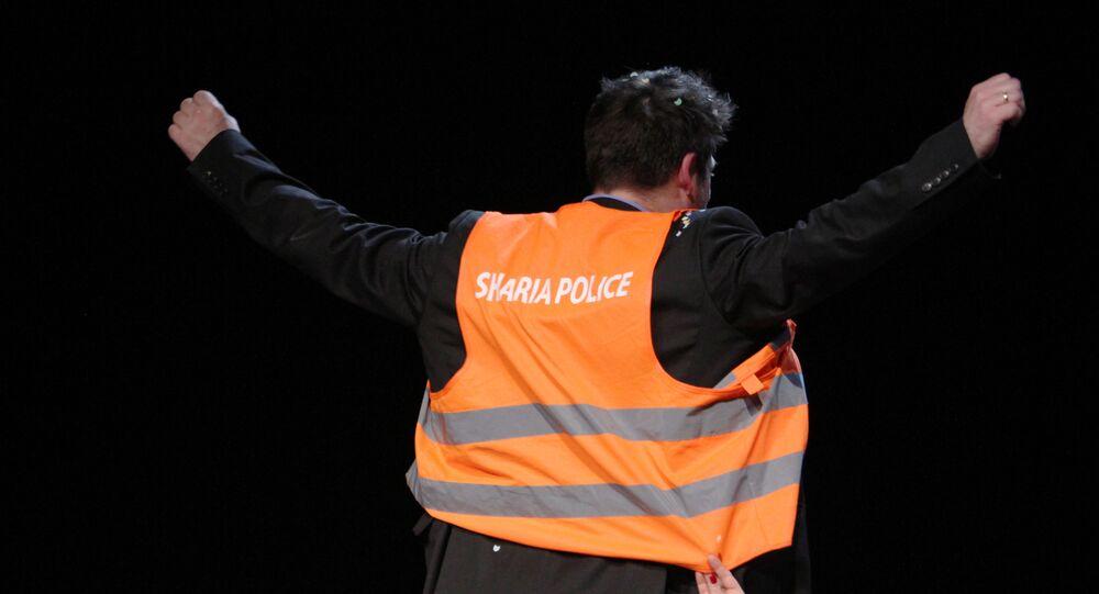 Les membres de la «police de la charia» libérés en Allemagne