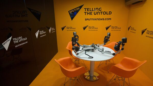 Подготовка к открытию Петербургского экономического форума - Sputnik France