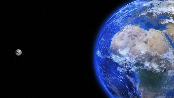 Et si la vie était apparue sur la terre et non dans l'eau? - Sputnik France