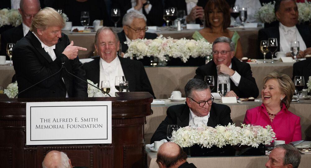 L'enquête sur la fondation Clinton sera poursuivie par le nouveau procureur général