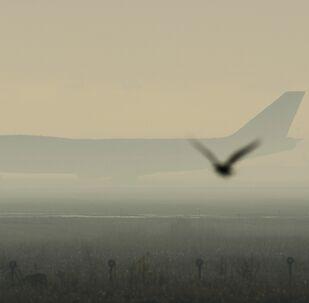 Un Boeing-747