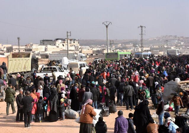 L'initiative de Paris à l'ONU vise à « détourner l'attention de Mossoul »