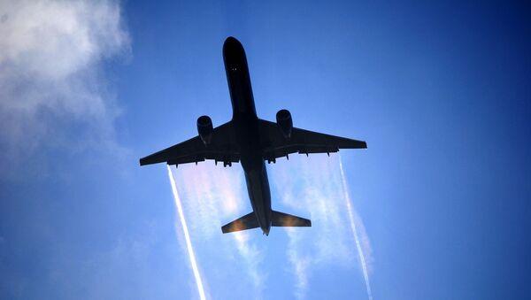 Boeing 757 - Sputnik France