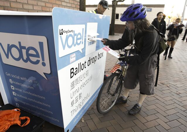 Les électeurs tirent le frein d'urgence sur le Globalism Express