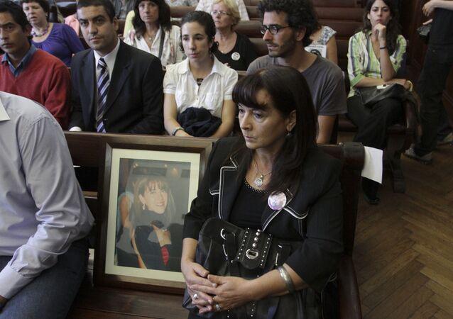 Cette Argentine cherche depuis 14 ans à sauver sa fille de l'esclavage sexuel