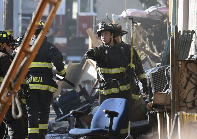 Le nouveau bilan des victimes à Oakland fait état de 30 morts