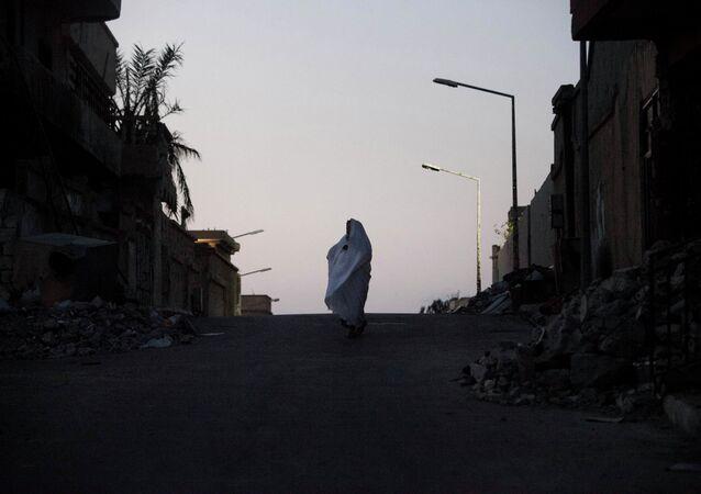 Les forces libyennes reprennent à Daech la ville natale de Kadhafi