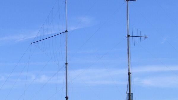 Système de lutte électronique Borisoglebsk-2 - Sputnik France