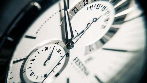 montre - Sputnik France