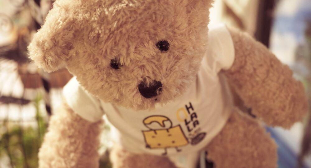 Teddy Bar
