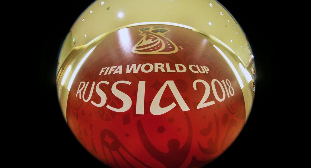Fifa: le football ne peut pas résoudre les problèmes politiques