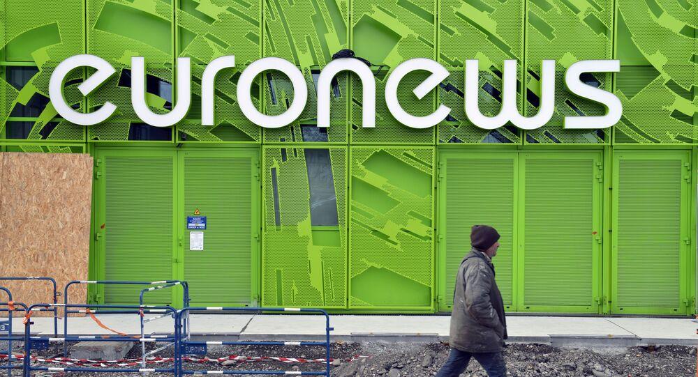 Siège de Euronews