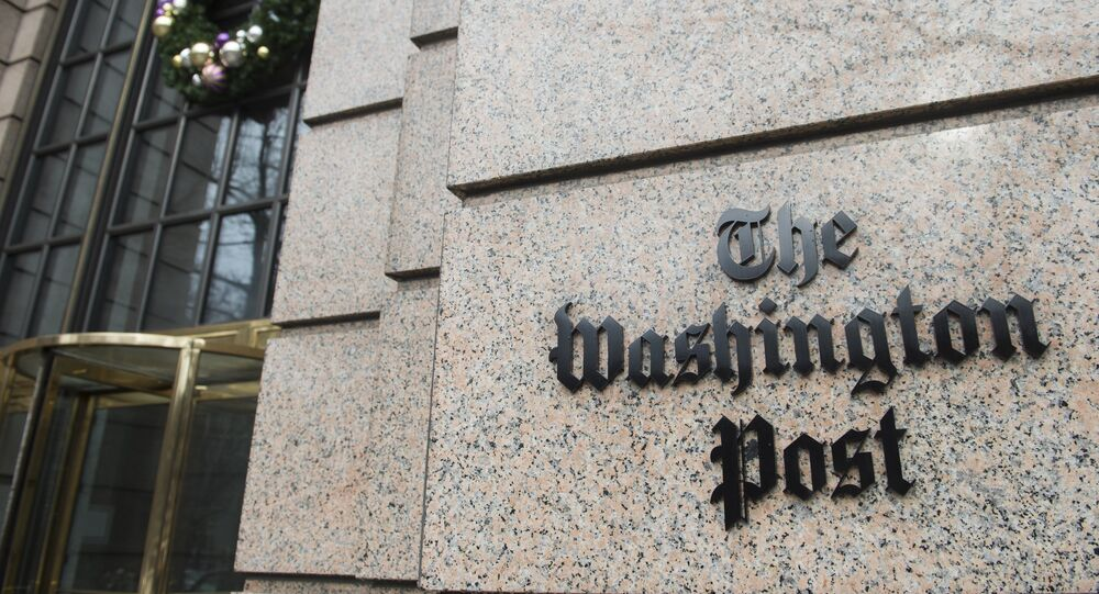 Le Washington Post