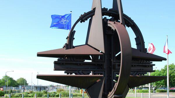 Logo de l'OTAN - Sputnik France