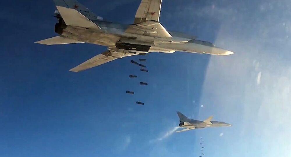 Les Tu-22M3