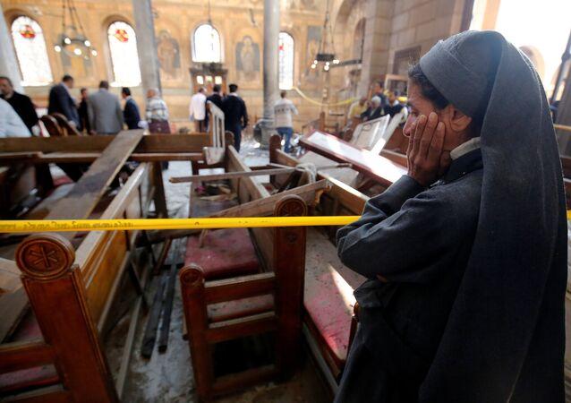 Un appel au don du sang pour les blessés du Caire lancé sur les réseaux sociaux