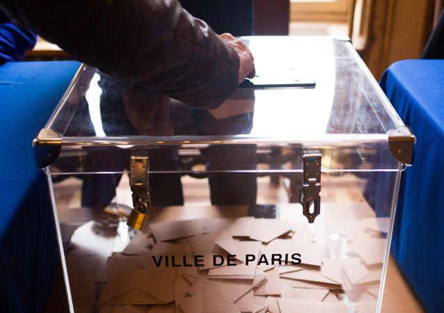 Élections en France
