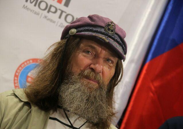 Un aventurier russe s'apprête à battre de nouveaux records dans le ciel