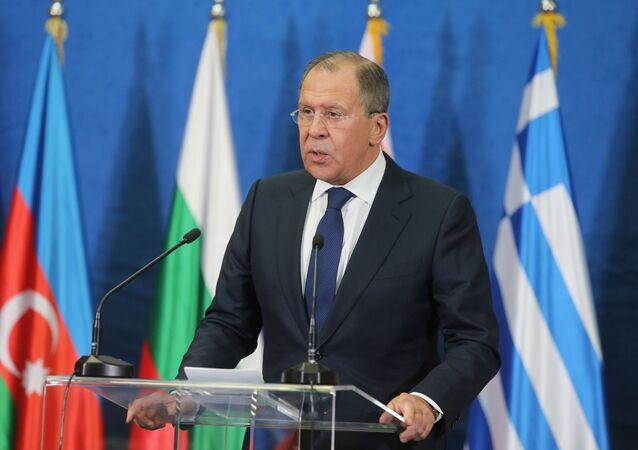 Sergueï Lavrov dévoile les secrets de la politique extérieure de la Russie
