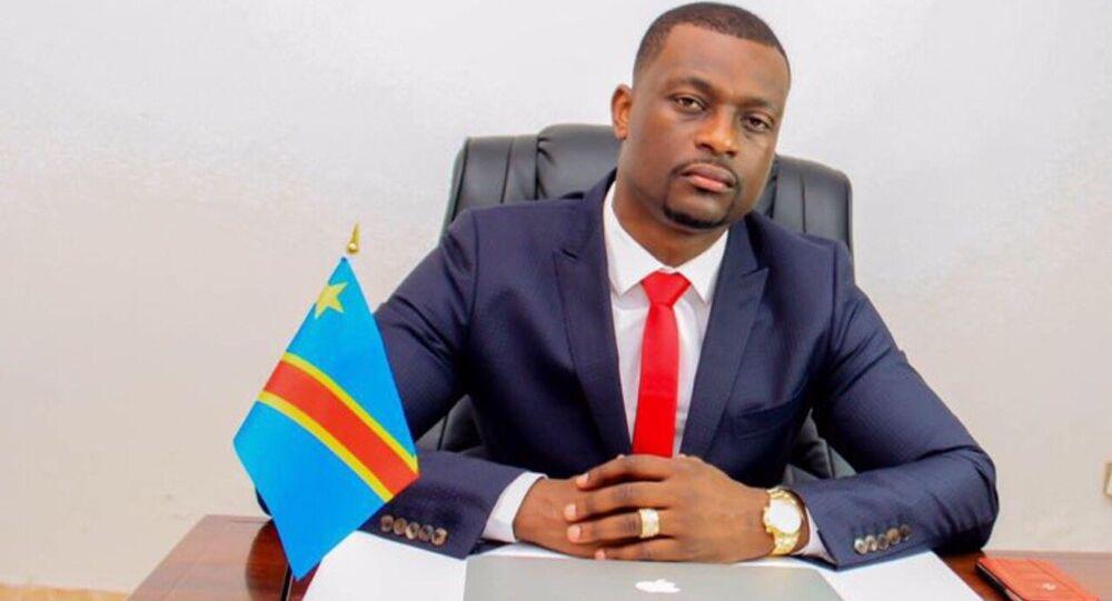 Francis Mvemba