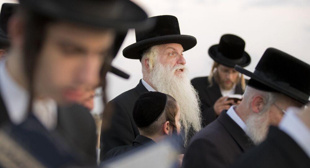 Juifs américains