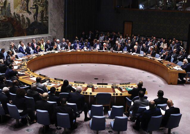 Le CS de l'Onu arrive à un «bon texte» sur Alep