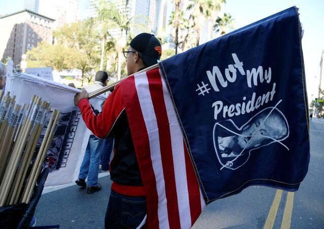 Et si Trump perdait? 37 «électeurs infidèles» décident du sort de la présidentielle US