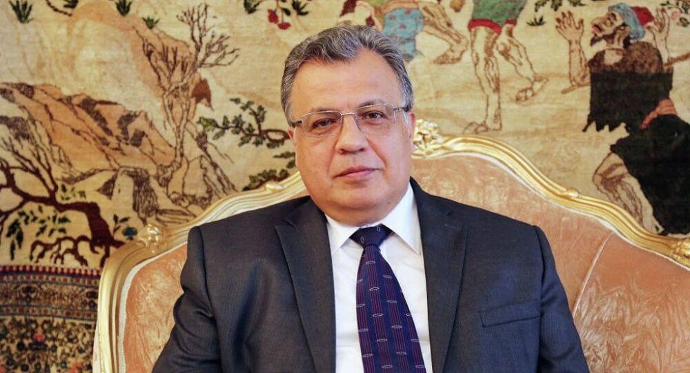 Andreï Karlov
