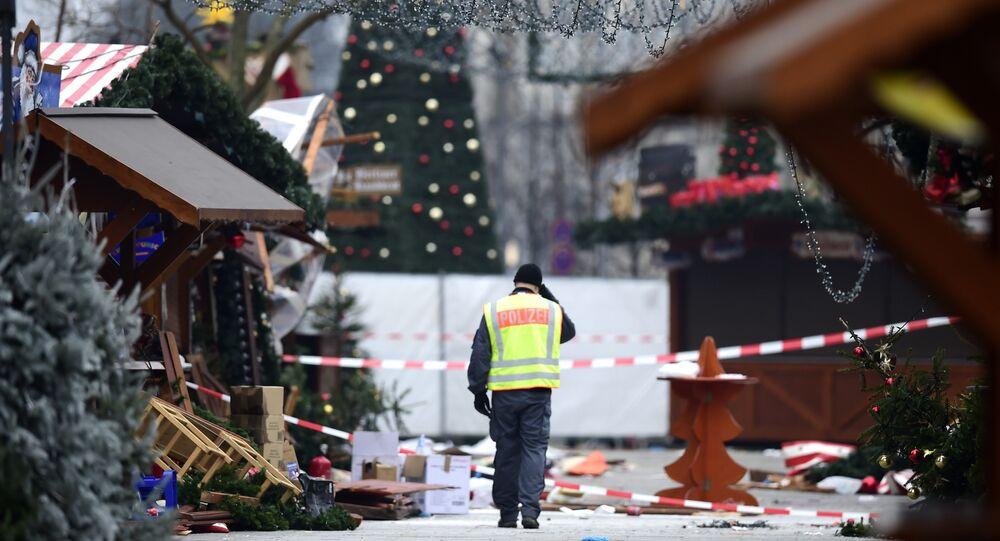 L'attaque de Berlin