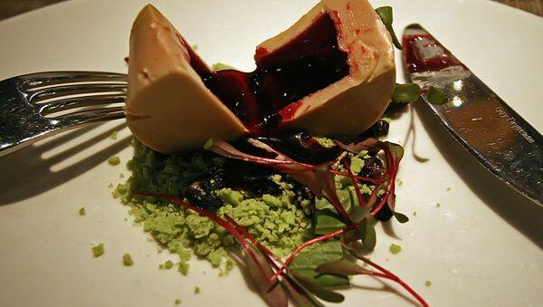 Foie gras - Sputnik France