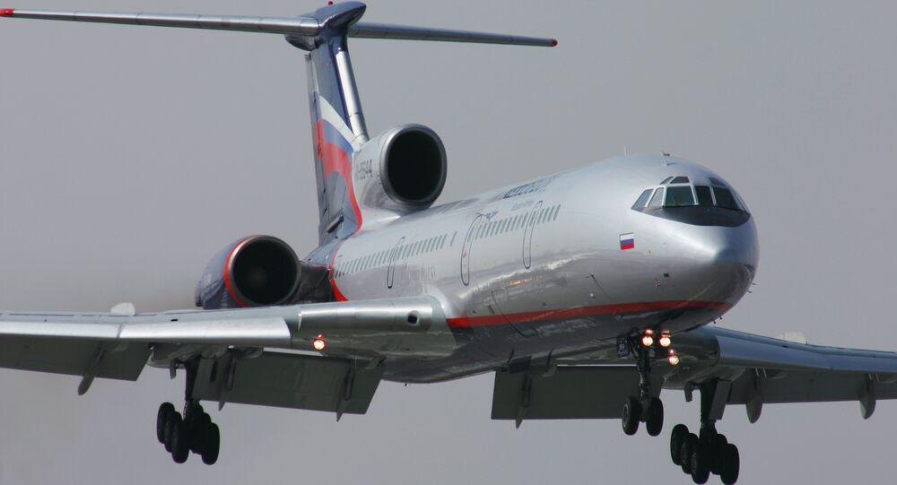 Tu - 154