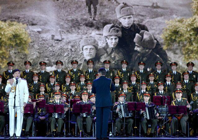 La disparition du chœur Alexandrov, «une perte terrible pour l'art mondial»