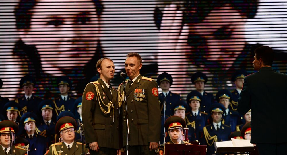 chœur Alexandrov